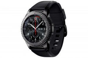 Recenze 7+ nejlepších chytrých hodinek 2018 (smartwatch)  930ae723a31