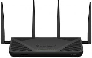 Wifi router Synology