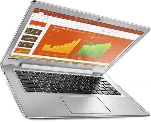 Botebook Lenovo IdeaPad 510s