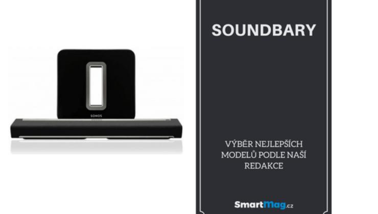Nejlepší soundbary na trhu