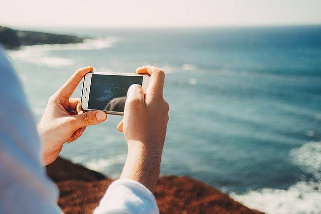 Pořizování kvalitních fotek mobilem