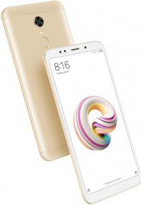 Xiaomi Redmi 5 Plus 4GB 64GB Global