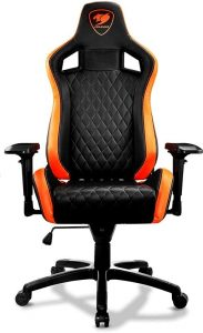 cougar S gaming chair herní židle