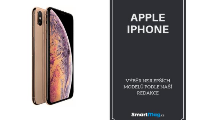 nejlepší apple iphone