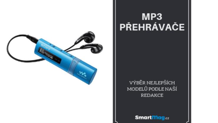 Nejlepší MP3 přehrávače