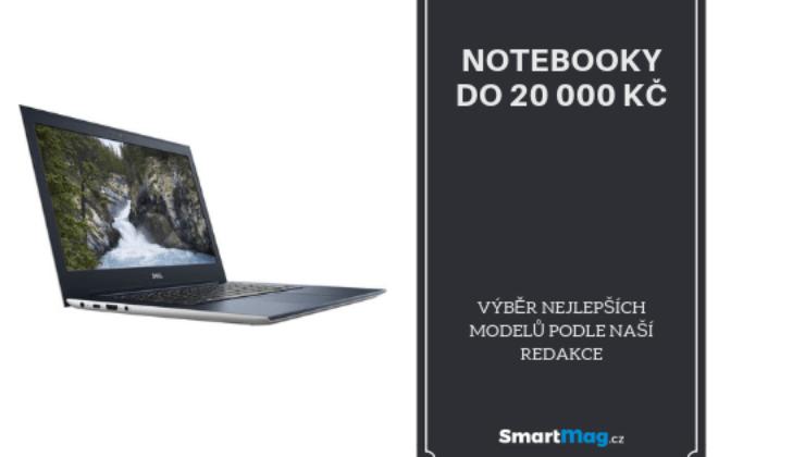 Nejlepší notebooky do 20000 Kč