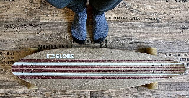 Nejlepší elektrický longboard