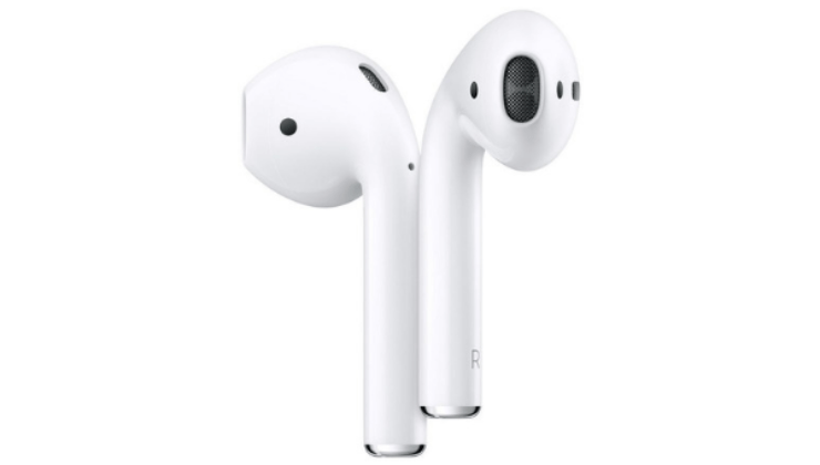 Apple AirPods 2019 featured