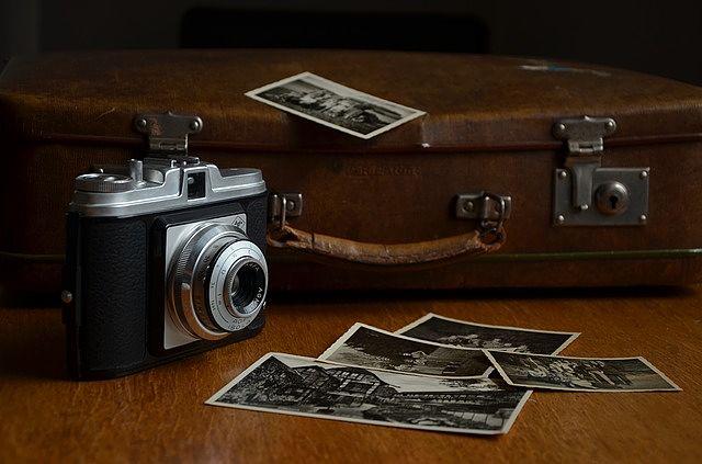 Polaroidy