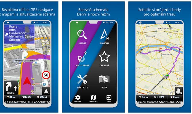 mapfactor-navigace