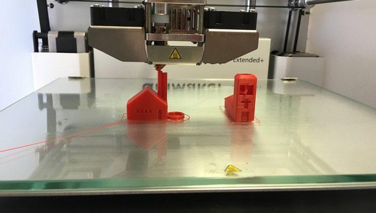 Nejlepší 3D tiskárna