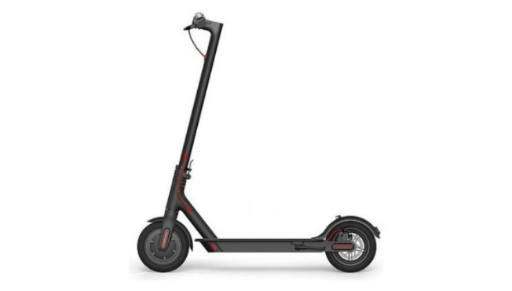 Xiaomi Mi Electric Scooter 2 M365 featured