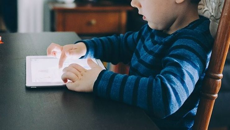 Nejlepší dětský tablet