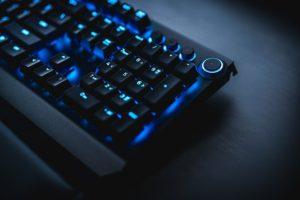 nejlepší herní klávesnice