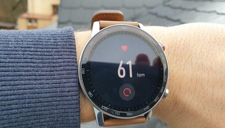 Chytré hodinky Honor Magic Watch 2
