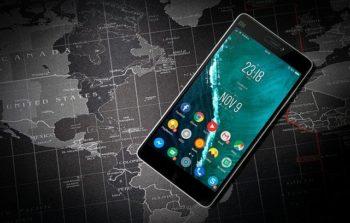 Nejlepší značky mobilů