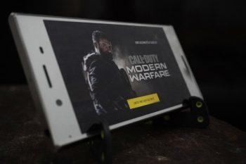 Nejlepší herní mobil
