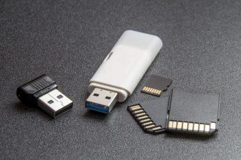 Nejlepší paměťové SD karty