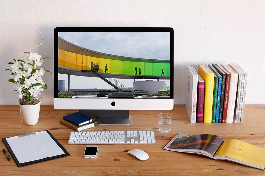 All In One PC iMac