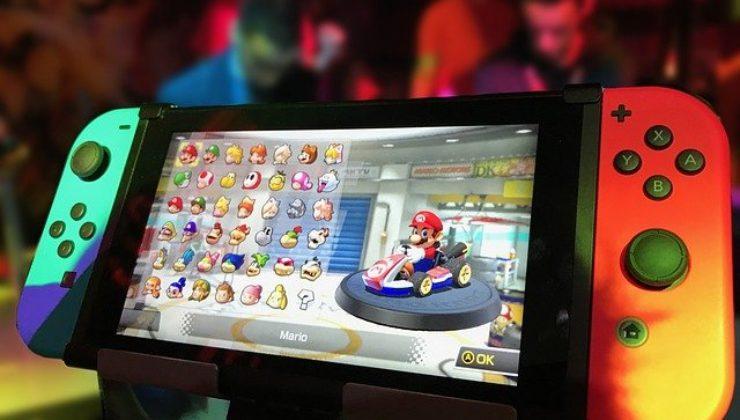 Nejlepší hry pro Nintendo Switch