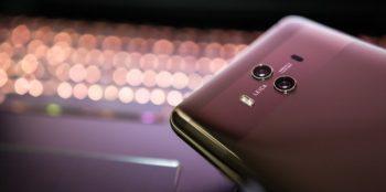 Nejlepší mobily od Huawei