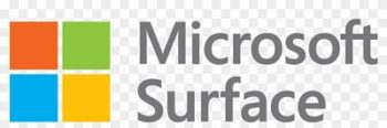 logo Microsoft Surface