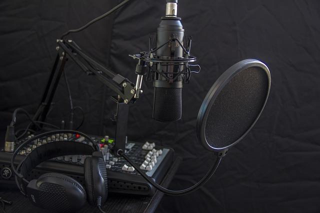 Nejlepší mikrofon na trhu