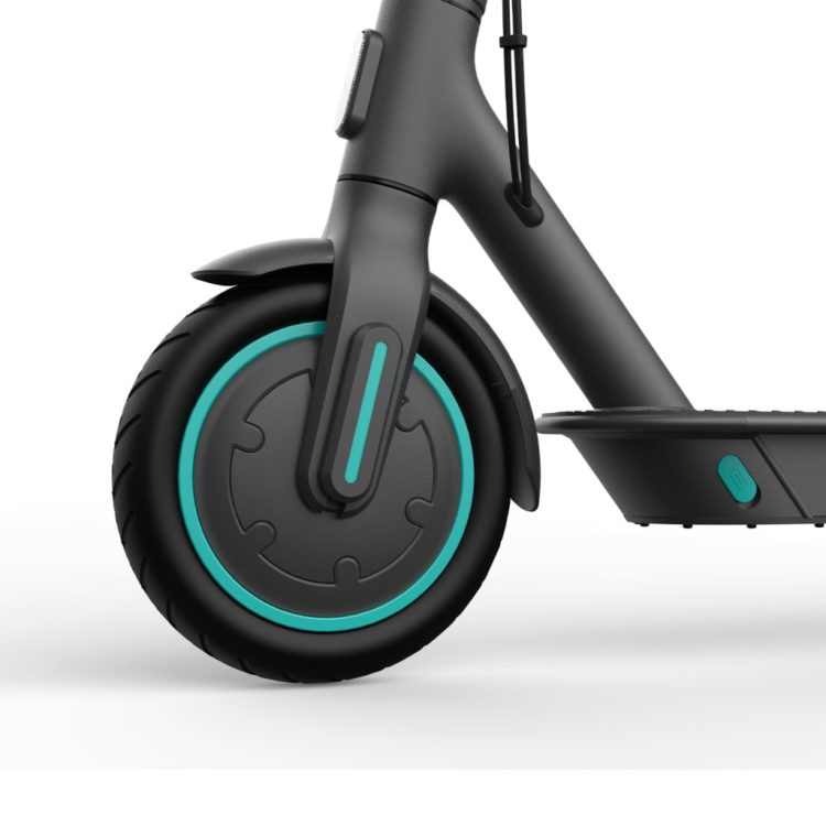 Mi Electric Scooter Pro 2 Mercedes F1 Team Edition2