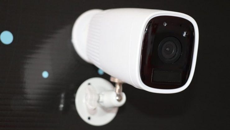 Nejlepší bezpečnostní kamery
