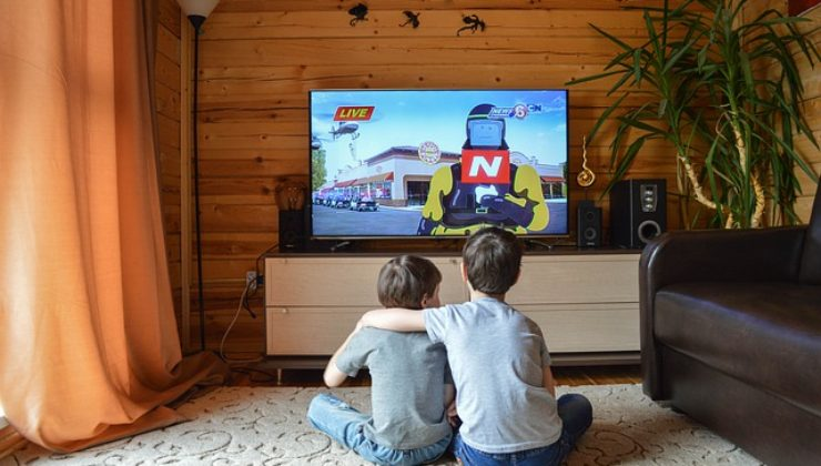 Nejlepší značky TV