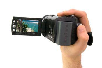 Nejlepší digitální videokamery