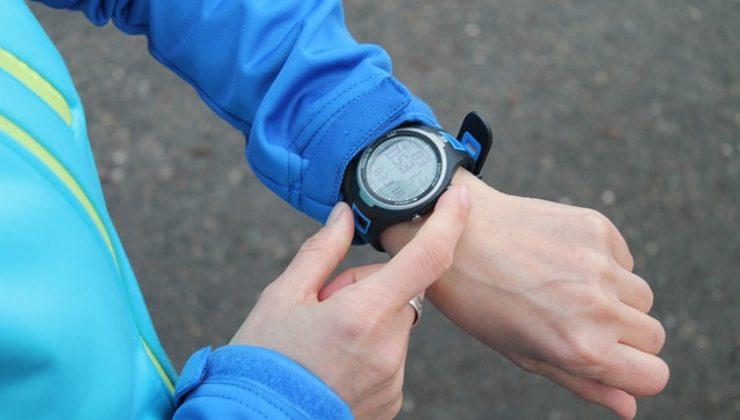 Nejlepší hodinky na běhání