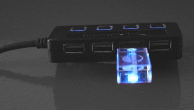Nejlepší USB huby