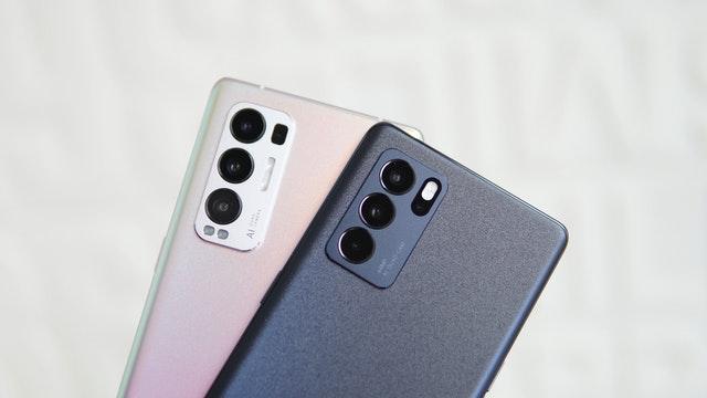 Mobily značky Realme